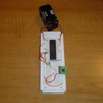 (Video) Tutorial acelerómetro ADXL320 con PIC18