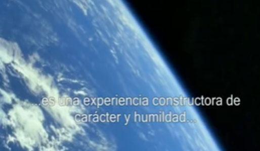 El Universo: Una lección de humildad