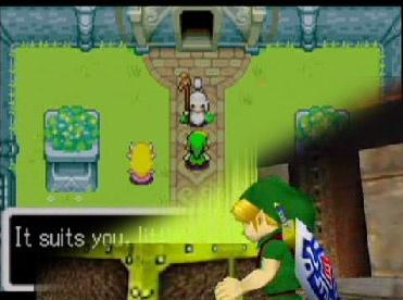 (Video Wii) La evolución de Zelda