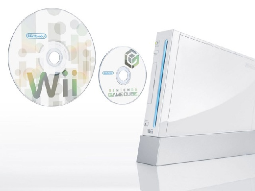 Conociendo el hardware de la Nintendo Wii