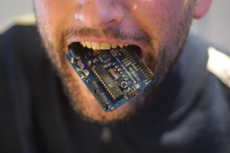 Cantarino: Sintesis de audio con Arduino