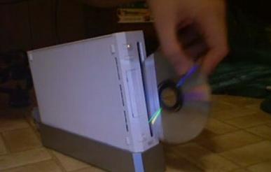 (Video) Primeros fallos de la Nintendo Wii (y PS3)