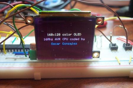 (Video) Ardemo 168: La primera demo hecha con Arduino