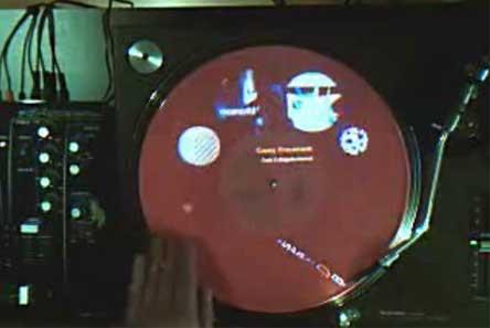 (Video) Timbap: Interfaz visual para DJ