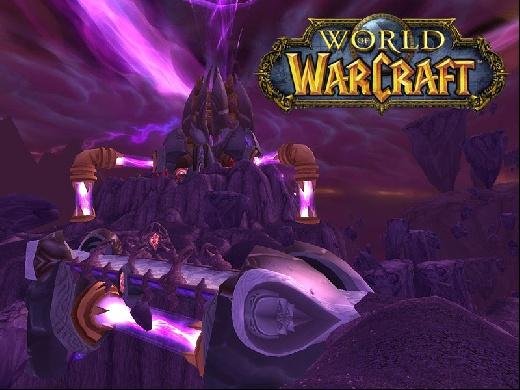 (WOW) Imagenes de la próxima expansión de World of Warcraft