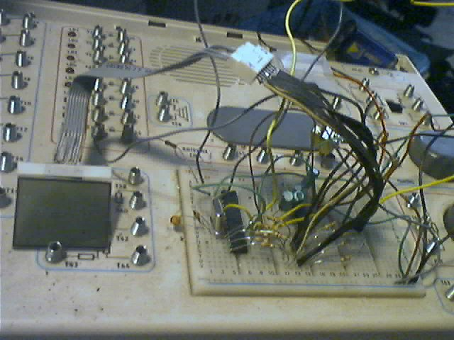 Proyecto transponder casero