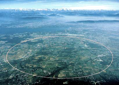 Descubre el CERN en 3 minutos