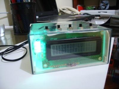 Cómo hacer un reloj despertador casero con PIC16F84A