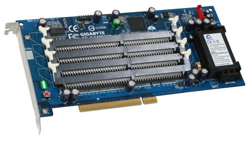 Cómo instalar Linux en memoria RAM con I-RAM