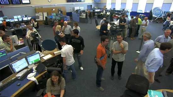 El CERN busca empleados