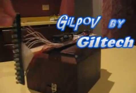 GilPOV: Persistence of vision lleno de amor