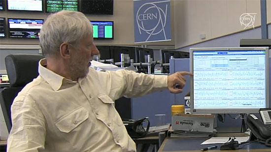 El CERN intentará batir su proprio record con 7 TeV