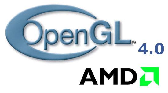 AMD publica OpenGL 4.0 para Linux (y nVidia se raja!)