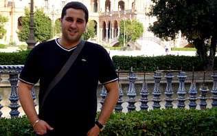El mejor matemático de Europa es Gallego