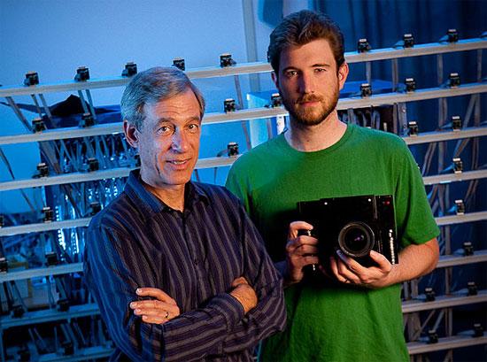 FrankenCamera: Cámara fotográfica digital Open Source