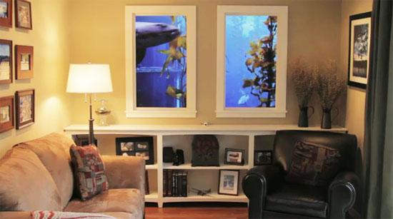 Windscape: Realidad aumentada para tu salón