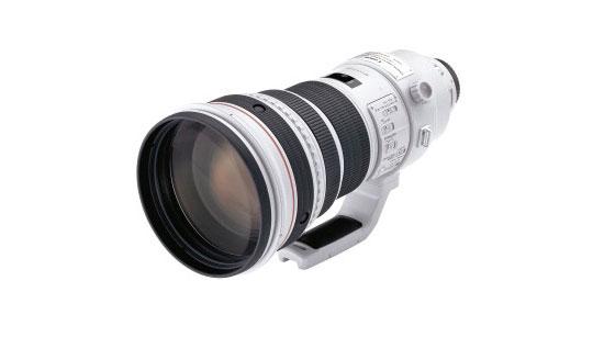 Cómo se fabrica una lente fotográfica CANON