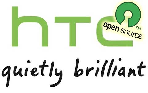 HTC publica el código del Kernel de todos sus dispositivos Android