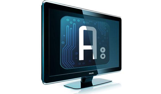 TVout: Librería con salida TV PAL para Arduino