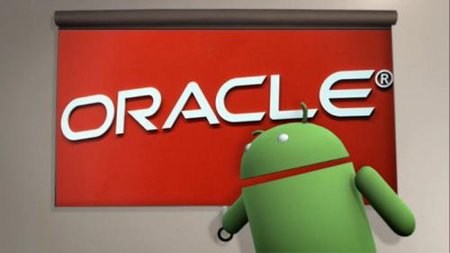 Google demandado por patentes de Oracle