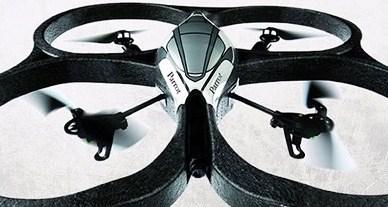 Posible adquisición de Drones por parte de Google para sus servicios