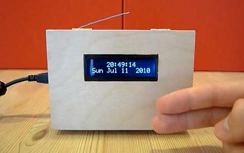 Despertador casero inteligente con Arduino
