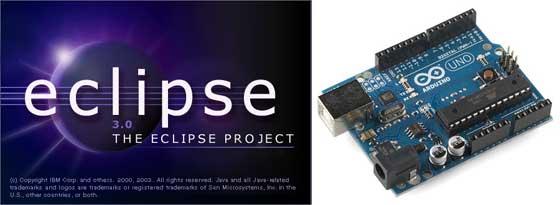 Cómo programar Arduino con Eclipse