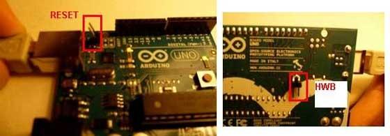 Cómo utilizar Arduino UNO como joystick USB