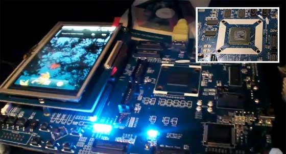Orion: El nuevo procesador ARM Cortex-A9 de Samsung
