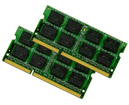 El nuevo modelo de memoria RAM