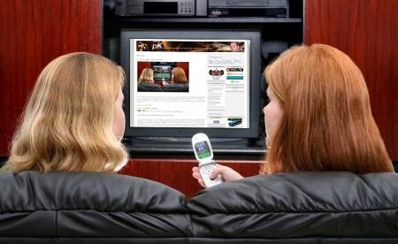 TV: La caja tonta espabila