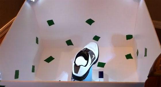 Escáner 3D casero con Kinect