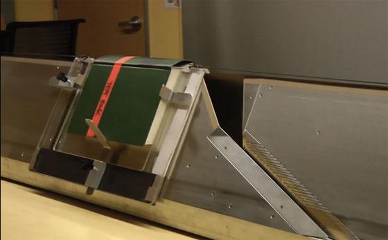 El escaner de libros casero de un ingeniero de Google