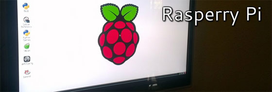 Tutorial Raspberry Pi