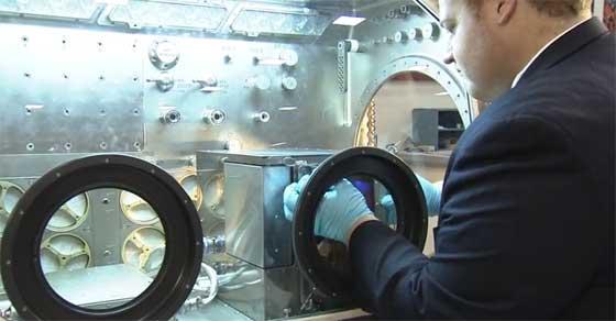 La NASA quiere utilizar impresoras 3D en el espacio