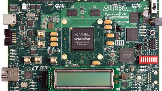 (Vídeo) Introducción a los FPGA y los CPLD