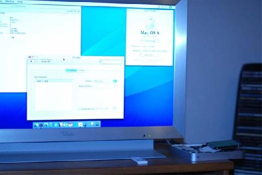 (DIY) Como hacer funcionar Mac OSX en AppleTV