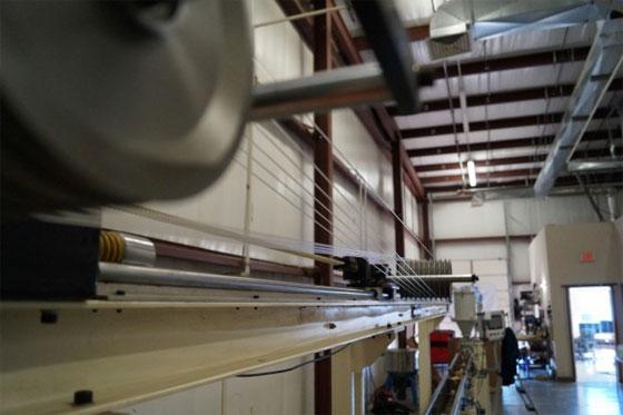 Cómo se hace el filamento para impresoras 3D