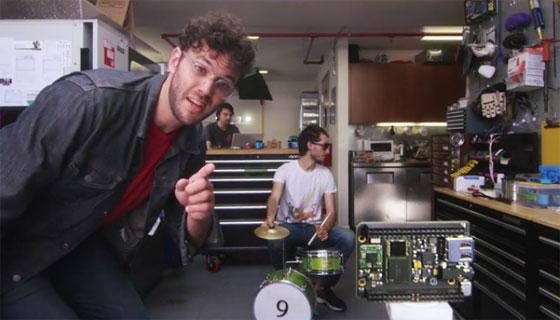CHIP: El ordenador de 9 dólares basado en Allwinner A13