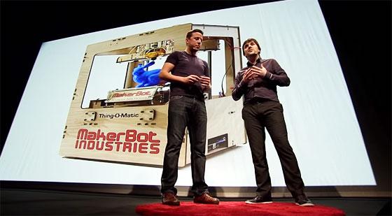 TEDxGalicia VermisLAB: Makers, democratizando la innovación