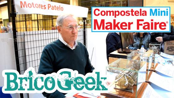 Resumen Compostela Mini Maker Faire 2015