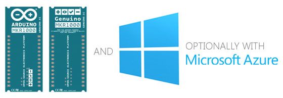 Maker Contest: Arduino MKR1000 y Microsoft Azure