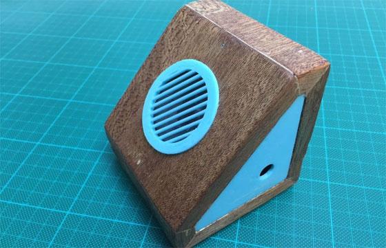 Cómo hacer un altavoz AirPlay con Raspberry Pi Zero