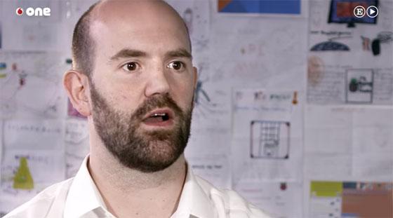 Eben Upton: Programar es tan importante como aprender un segundo idioma