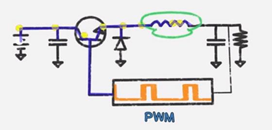 VÍDEO: Introducción a los reguladores de tensión conmutados