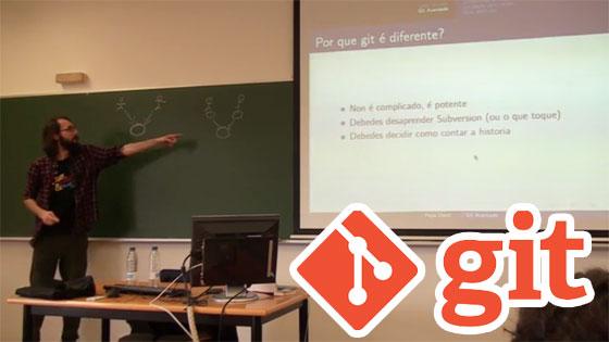 GPUL Labs: Charla sobre GIT avanzado por José Doval