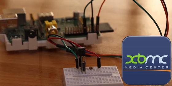Cómo conectar un sensor IR a Raspberry Pi