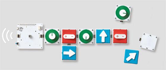 Google Project Bloks: La plataforma de aprendizaje para niños