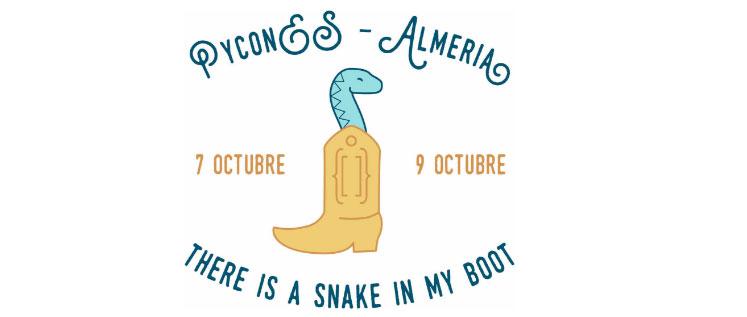 PyConES 2016: La conferencia nacional sobre Python más importante de España