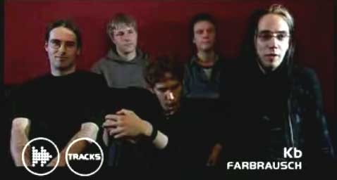 (Video) Mini entrevista a Farbrausch en Arte Tracks